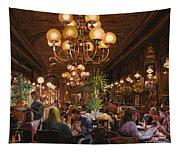 Antica Brasserie Tapestry