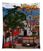Antioquia Tapestry