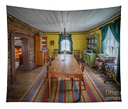 Antique Lounge Tapestry