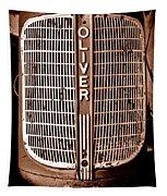 Antique Oliver 70 Tapestry