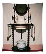 Antique Wash Stand Tapestry