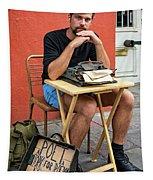 Antoine Tapestry