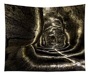 Ape Cave Tapestry