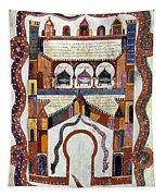 Apocalypse, C950 Tapestry