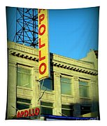 Apollo Vignette Tapestry