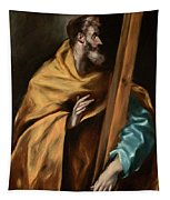 Apostle Saint Philip Tapestry