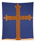 Apostle's Cross Tapestry