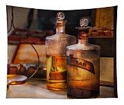 Apothecary - Magic Elixir  Tapestry