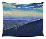 Appalachia Blue Tapestry