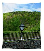 Appalachian Trail In West Virginia Goes Through Harpers Ferry Tapestry