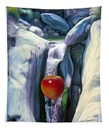 Apple Falls Tapestry