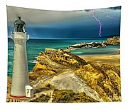 Approaching Storm 2015 Tapestry