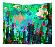 Aquaphoria Tapestry