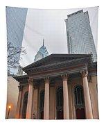 Arch Street Presbyterian Church - Philadelphia Tapestry