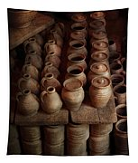 Archaeologist - Pottery - Today's Dig Was Amazing Tapestry