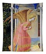 Archangel Gabriel Tapestry