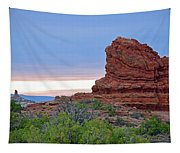 Arches National Park No. 1-1 Tapestry