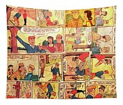 Archie Comics Tapestry