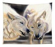 Arctic Pair Tapestry