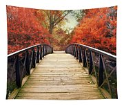 Ardent Autumn Tapestry
