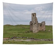 Ardvrek Castle 0947 Tapestry