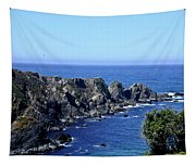 Arena Point California Tapestry