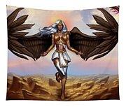 Ariel - Demon Tapestry