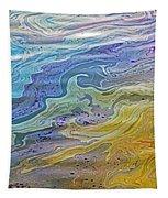 Arizona Oil Slick 2 Tapestry