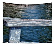 Arm Rest Tapestry