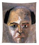 Arnold Schoenberg Tapestry