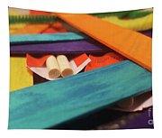 Art Class Tapestry