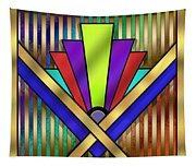 Art Deco 23 Tapestry
