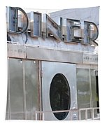 Art Deco Diner Tapestry