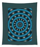 Art In Motion Tapestry