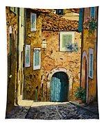 Arta-mallorca Tapestry