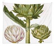 Artichoke, 1613 Tapestry