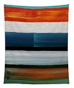 Color Decoded Tapestry