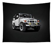 The Land Cruiser Tapestry