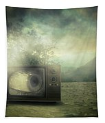 As Seen On Tv Tapestry