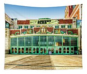 Asbury Park Convention Center Asbury Nj Tapestry