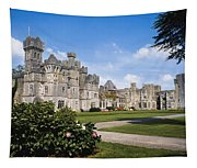 Ashford Castle, County Mayo, Ireland Tapestry