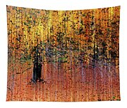 Asian Impressions Tapestry