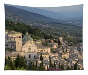 Assisi Pano Tapestry