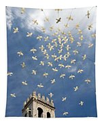 Assisi Sky Tapestry