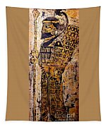 Assyrian Soldier Tapestry