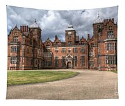 Aston Hall Tapestry