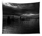 Astoria-megler Bridge 4 Tapestry