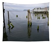 Astoria Waterfront Tapestry