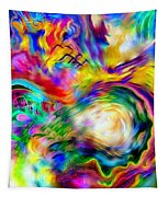 First Breath.. Tapestry