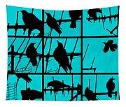 Asylum Tapestry